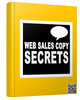Thumbnail Web Sales Copy Secrets